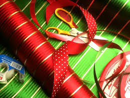 christmas gift wrap at the lima mall registrations