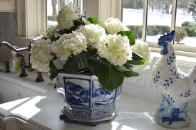 Fake Hydrangeas Faux Plants That Will Fool Your Eyes U2013 Faux Sure Home Design