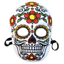 day of the dead masks day of the dead party supplies at amols party supplies