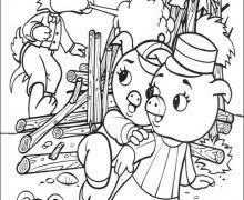 coloring pages minnie mouse funycoloring