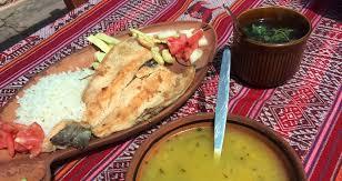 cuisine repas guide manger en amérique latine