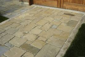 Cobblestone Molds For Sale by Frontier Chopped Pavers Select Stone