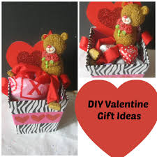 Homemade Valentine S Day Gifts For Him by Valentine U0027s Day Treats U0026 Diy Gift Ideas Handmade Gift Ideas