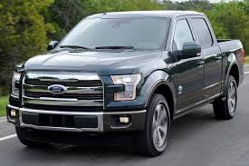 2014 vs 2015 ford f 150 what u0027s the difference autotrader