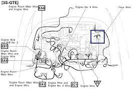 3s gte usdm turbo engine o2 sensor pigtail help
