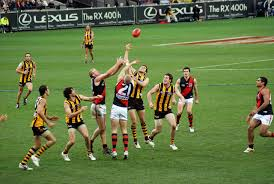 lexus in melbourne the history of the afl in 1 minute