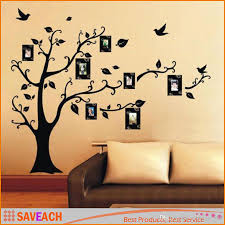 family tree wall decal remove stick photo stickers family tree wall decal remove stick photo stickers memory frame new