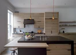 the brownstone baked to perfection dwell modern kitchen with