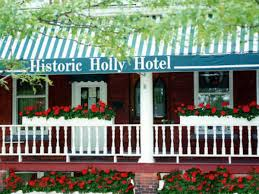 Restaurant Fencing by 25 Historic Metro Detroit Restaurants And Bars Historic Holly
