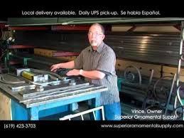 custom pickets san diego superior ornamental supply