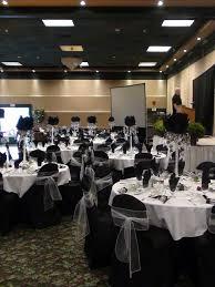 Event Decor Rental 378 Best Black White Weddings Images On Pinterest Black White
