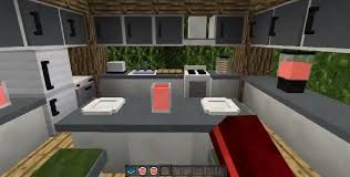minecraft kitchen furniture mrcrayfishs furniture mod 1 8 9 1 8 8 1 7 10 minecraft