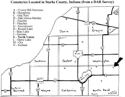 Map Of Indiana Counties Joshua Welch Of Virginia North Carolina And Indiana