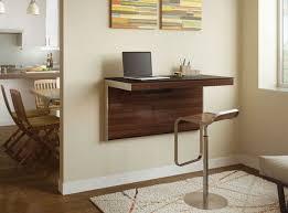 Computer Wall Desk Best 25 Wall Mounted Desk Ideas On Pinterest Desk On Wall
