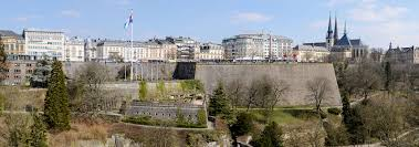 Google Maps Germany by Google Map Of Luxembourg City Grand Duchy Of Luxembourg