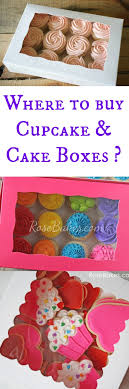 where to buy a cake box behance