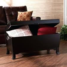 black coffee table with storage black trunk coffee table black trunk coffee table storage trunk with