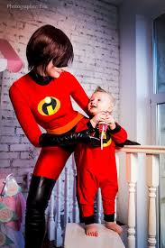 Unique Family Halloween Costume Ideas With Baby by Best 25 The Incredibles Costume Ideas Only On Pinterest