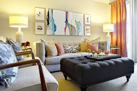 Funky Chairs For Living Room Beautiful And Funky Furniture Placement In A Small Rectangular