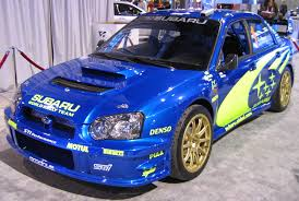 subaru justy rally subaru impreza history photos on better parts ltd