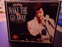 for elvis cd collectors u2022 make the world go away new e p