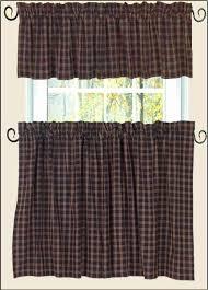 wrought iron curtain rods u0026 tiebacks