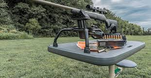 Caldwell Stable Table Long Range Accuracy Made Easy U2013 Shooting Daily