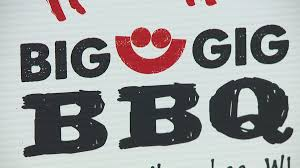 free admission and parking 2nd annual big gig bbq details