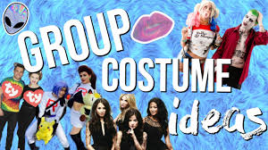 groups costumes for halloween 11 group halloween costume ideas 2016 last minute costume ideas