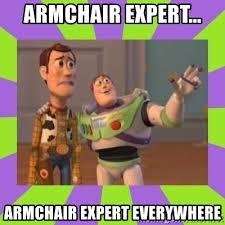 armchair expert armchair expert armchair expert everywhere x x everywhere