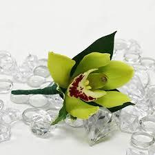 orchid boutonniere mini cymbidium orchid boutonniere in honolulu hi watanabe