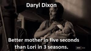 Lori Meme - the walking dead lori grimes memes of the walking dead the
