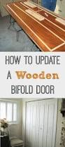 oak bifold doors with glass best 25 wooden bifold doors ideas on pinterest bi folding doors