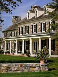 Houses With Big Porches Farmhouse With Wrap Around Porch Old Farmers Porch Farmhouse