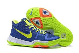 s basketball boots australia s nike kyrie 3 blue lime basketball shoes australia