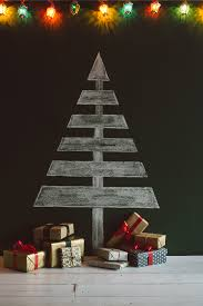 alternative christmas trees for hassle free festivity stocksy