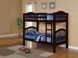 Solid Wood Bunk Beds With Trundle by Classic U0026 Traditional Kids Bunk Beds Bunk Beds With Shelves