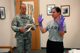wisconsin national guard u0027s ebola team vital to state response