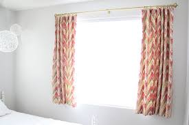 Short Curtains House Of Fifty Blog Trend Alert Short Curtains