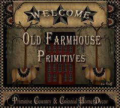 Rustic Home Decor For Sale Old Farmhouse Primitives Primitive Country U0026 Colonial Home Decor