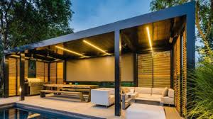 How To Build A Pergola Attached To House by Patio Cover Veranda Or Pergola Comparison Is Key Renson Outdoor