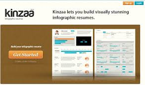 Build Your Resume Online Free by Top 10 Best Websites To Create Free Resume With Infographics