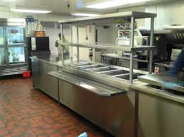 commercial kitchen cabinets new commercial kitchen lighting 16