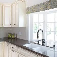 Kitchen Glazed Cabinets Photos Hgtv