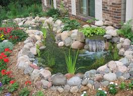garden ponds design and landscape the kinds of beautiful