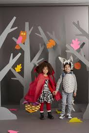 homemade storybook character costumes parents