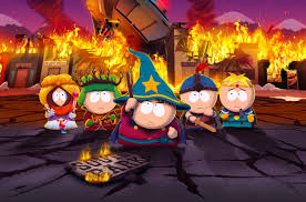 south park black friday south park the stick of truth review