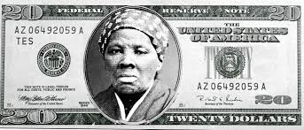 currency conversion harriet tubman for the 20 bill not the 10