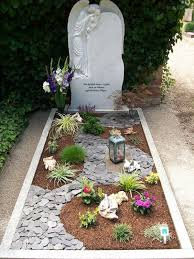 Homemade Grave Decorations 26 Best Cemetery Ideas Images On Pinterest Cemetery Flowers