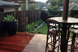 great value bamboo fences u0026 more aarons outdoor living